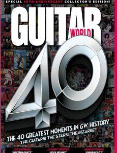 Guitar World – November 2020