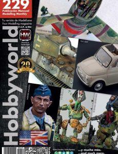 Hobbyworld English Edition – Issue 229 – August 2020