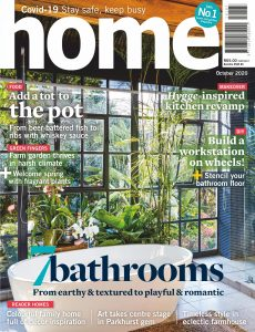 Home South Africa – October 2020