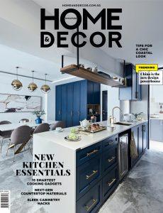Home & Decor Singapore – September 2020