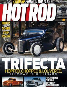 Hot Rod – November 2020