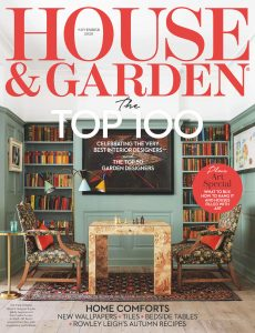 House & Garden UK – November 2020