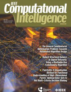 IEEE Computational Intelligence Magazine – May 2020
