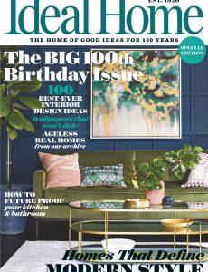 Ideal Home UK – November 2020