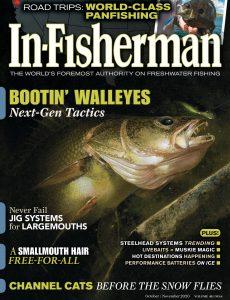 In-Fisherman – October-November 2020