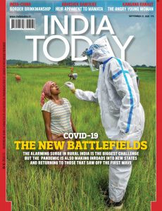 India Today – September 21, 2020