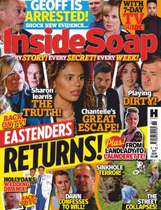 Inside Soap UK – 05 September 2020