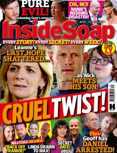Inside Soap UK – 26 September 2020