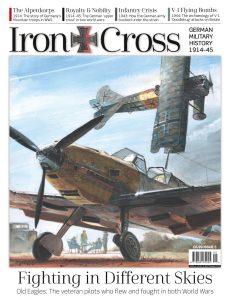 Iron Cross – Issue 5 – June 2020
