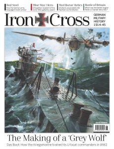 Iron Cross – Issue 6 – September 2020