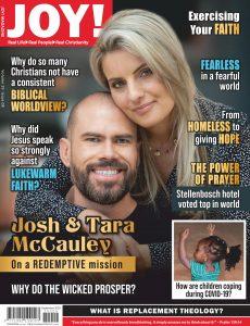 Joy! Magazine – September 2020
