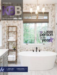 Kitchen & Bath Business – September 2020