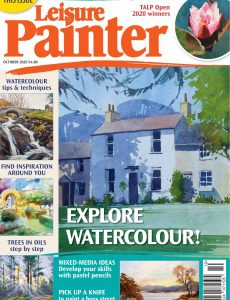 Leisure Painter – October 2020