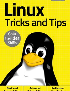 Linux Tricks And Tips – 2nd Edition September 2020
