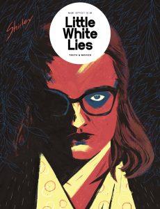 Little White Lies – September 2020