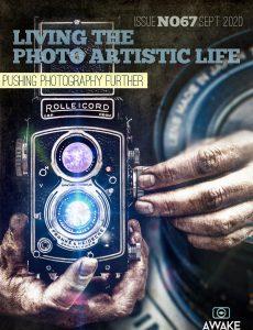 Living The Photo Artistic Life – September 2020