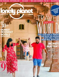 Lonely Planet India – September 2020