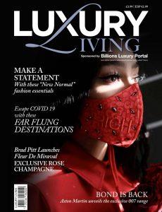 Luxury Living – Autumn 2020