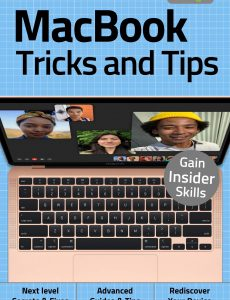 MacBook , Tricks And Tips – 2nd Edition September 2020