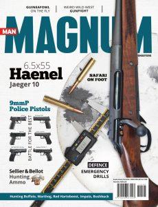 Man Magnum – September-October 2020