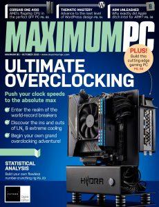 Maximum PC – October 2020