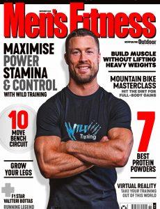 Men's Fitness UK – November 2020