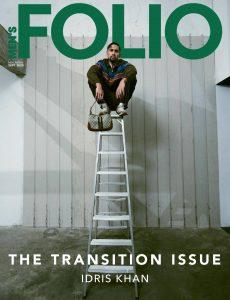 Men's Folio Malaysia – September 2020
