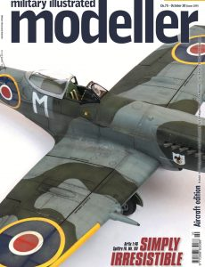 Military Illustrated Modeller – Issue 109 – October 2020