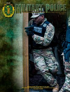 Military Police – Fall 2020