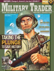 Military Trader – September 2020