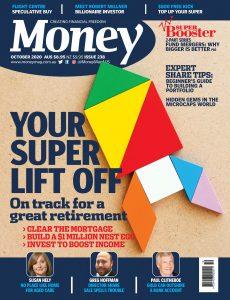 Money Australia – October 2020