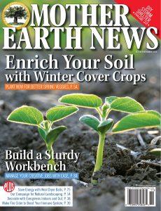 Mother Earth News – October-November 2020