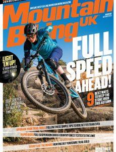 Mountain Biking UK – October 2020
