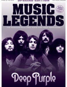 Music Legends – Deep Purple Special Edition 2020