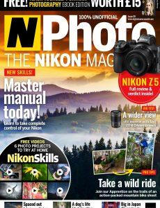 N-Photo UK – Issue 116, 2020