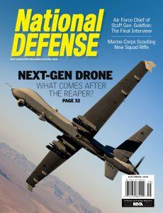 National Defense – September 2020