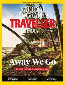 National Geographic Traveller India – May 2020