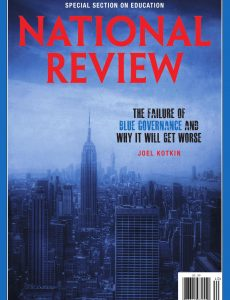 National Review – 5 October 2020