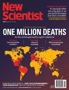 New Scientist – September 19, 2020