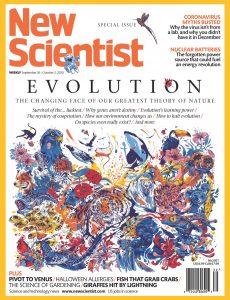 New Scientist – September 26, 2020