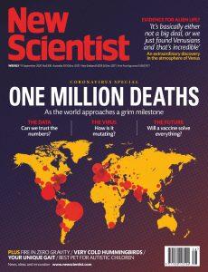 New Scientist Australian Edition – 19 September 2020