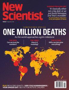 New Scientist International Edition – September 19, 2020