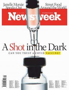 Newsweek International – 25 September 2020