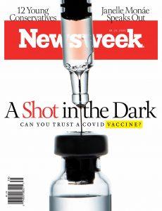 Newsweek USA – September 25, 2020