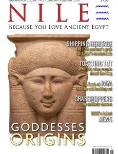 Nile Magazine – Issue 23 – January-February 2020
