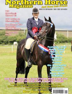 Northern Horse Magazine – September 2020