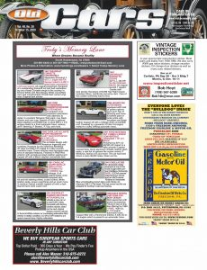 Old Cars Weekly – 15 October 2020