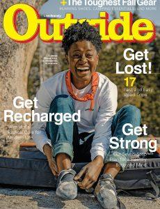 Outside USA – September 2020