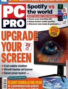 PC Pro – November 2020
