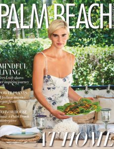 Palm Beach Illustrated – October 2020